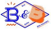 Logo Druckerei Butz + Bürker